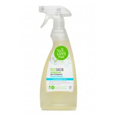 ЭКО-средство натуральное для чистки ванн